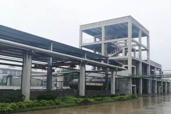 二氧化硫和氯化氢尾气回收纯化manbetx万博全站下载和成套装置